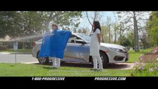 Another Day at the Office | Progressive Insurance Commercial